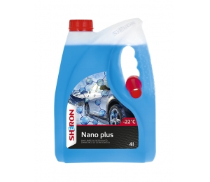 SHERON Nano Plus -22°C - 4 litry