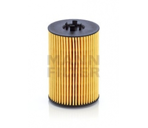 Olejový filtr MANN HU7020Z - 1 ks