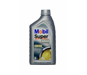 Mobil1 SUPER 3000 X1 5W-40 - 1 litr