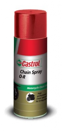 Castrol Chain Spray O-R - 400ml