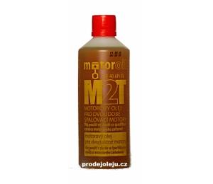 Sheron motorový olej M2T - 500 ml