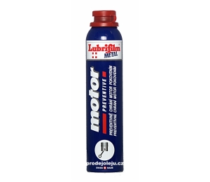 Lubrifilm metal motor preventive - 200 ml