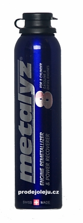 Lubrifilm Metalyz 8 - 155 ml