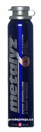 Lubrifilm Metalyz 6 - 155 ml