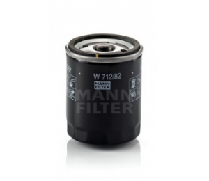 Olejový filtr MANN W712/82 - 1 ks