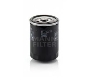 Olejový filtr MANN W713/19 - 1 ks