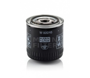 Olejový filtr MANN W920/45 - 1 ks