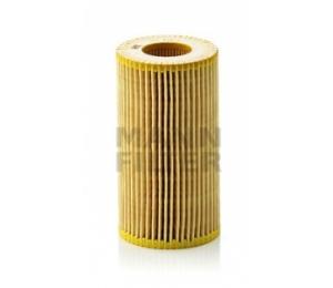 Olejový filtr MANN HU718/1N - 1 ks