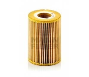 Olejový filtr MANN HU821X - 1 ks