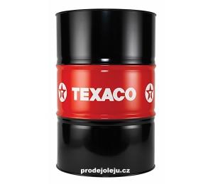 Texaco Way Lubricant X 220 - 208L