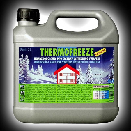 Sheron Thermofreeze - 3L