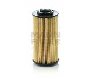 Olejový filtr MANN HU712/10X - 1ks