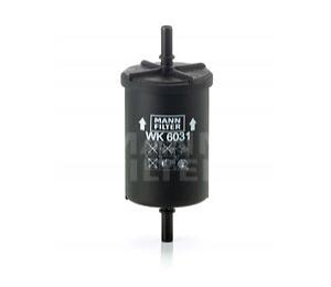 Palivový filtr MANN WK6031 - 1 ks