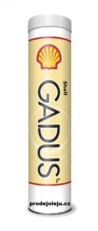 SHELL GADUS S2 V 100 3 - 400 g