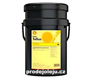 Shell TELLUS S2 VX 32 - 20L