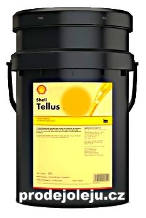 Shell TELLUS S2 VX 46 - 20L