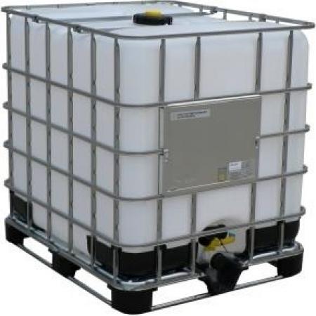 Sheron Stabil nemrznoucí chladící kapalina čirá - 1000 litrů