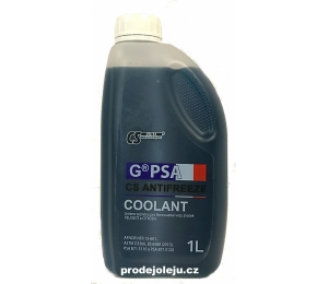 CS ANTIFREEZE G PSA - 1L