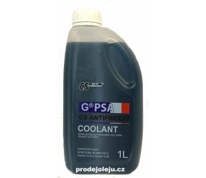 CS ANTIFREEZE G PSA - 1L
