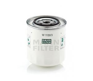 Olejový filtr MANN W1130/3 - 1 ks