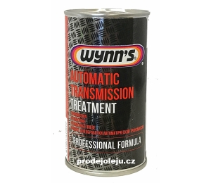 Wynn´s Automatic Transmission Treatment - 325 ml