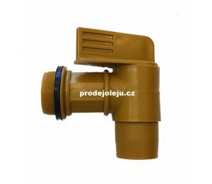 """Výpustný ventil plastový 2"""" - 1 ks"""