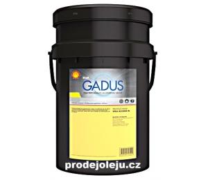 Shell Gadus S2 V220 2 - 18kg