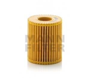 Olejový filtr MANN HU7009Z - 1 ks