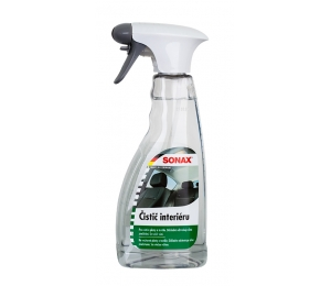 SONAX čistič interiéru - 500 ml