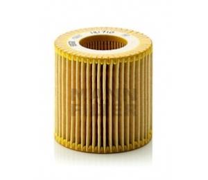 Olejový filtr MANN HU710X - 1 ks