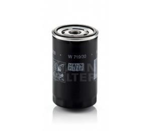 Olejový filtr MANN W719/30 - 1 ks