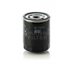 Olejový filtr MANN W712/54 - 1 ks
