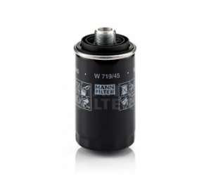 Olejový filtr MANN W719/45 - 1 ks