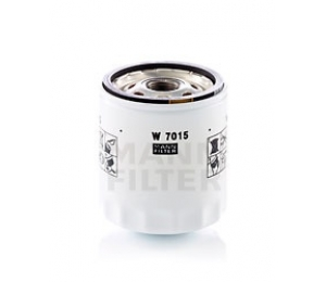 Olejový filtr MANN W7015 - 1 ks
