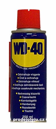 WD-40 - 200 ml