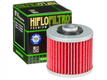 Olejový filtr Hiflofiltro HF145 - 1 ks