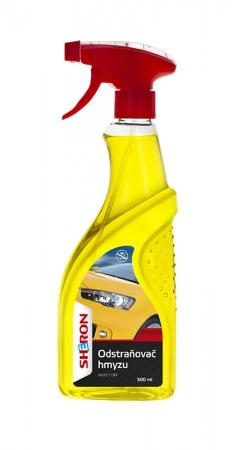 Sheron odstraňovač hmyzu Insect OFF - 500 ml