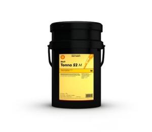 Shell Tonna S2 M 220 - 20L