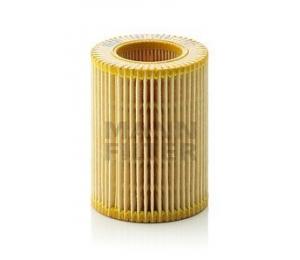 Olejový filtr MANN HU714X - 1 ks