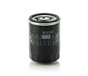 Olejový filtr MANN W610/1 - 1 ks