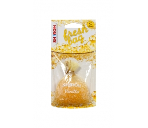 SHERON Osvěžovač Fresh Bag Vanilla - 1 ks