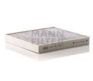 Kabinový filtr MANN CUK26009 - 1 ks