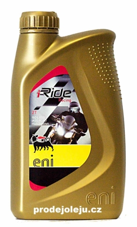 Eni i-Ride Racing 2T - 1L