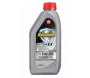 Texaco Havoline Ultra R 5W-30 - 1L