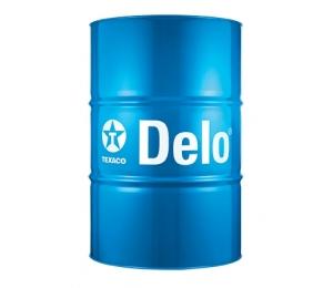 Texaco DELO GOLD ULTRA E SAE 15W-40 - 208L