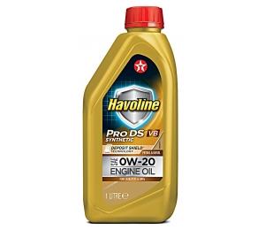 Texaco Havoline ProDS VB 0W-20 - 1L