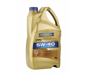 RAVENOL VMO 5W-40 CleanSynto® - 5L