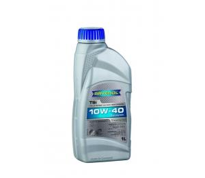 RAVENOL TSi 10W-40 CleanSynto® - 1L