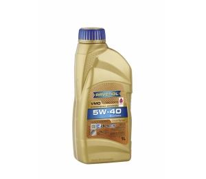 RAVENOL VMO 5W-40 CleanSynto® - 1L