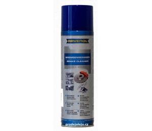 Ravenol čistič brzd - 500 ml